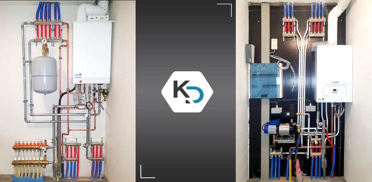 Toe aan ketelvervanging of ketelrenovatie? Werken nodig aan de condensatieketel, acv ketel of verwarmingsketel? Sanitair en Centrale verwarming Kevin Demeulemeestere helpt u verder.